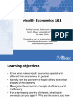 15 Health Economics 101 FINAL 0