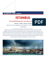 Autocar - Istanbul 2019