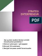 Strategi s1