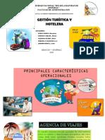 DIAPOSITIVA Turismo Agencia de Viaje