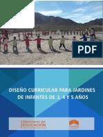 Dise No Curricular 2015