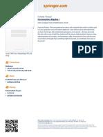 productFlyer_978-0-387-90089-6