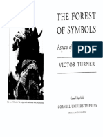 TURNER, Victor, The forest of symbols, chao IV.pdf