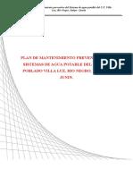 formato para el plan de matenimiento - VILLA LUZ.docx