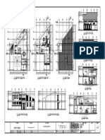 a2 - Floor Plans & Elevations