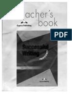 Writing - Successful Writing Proficiency - Teacher's Workbook.pdf