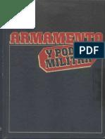 Armamento y poder militar 1986