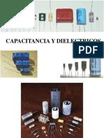 CAPACITANCIA Y DIELECTRICOS C.pptx