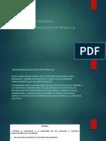 Cuestionarios, Inventarios y Escalas en Tca