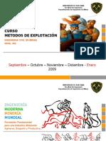Catastro Mundial de Proyectos y Prospectos Mineros