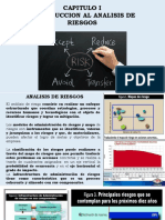Capitulo i Introduccion Al Analisis de Riesgos