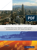 Malaysia Chemicals2013