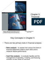Ch. 5 Financial Analysis