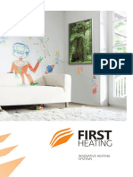 First Heating Catalog