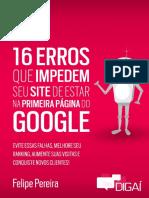 16 erros de SEO - Digai Felipe Pereira.pdf