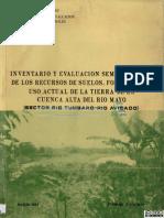 Inventario Fluvial
