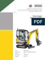 Manual Partes Wacker Neuson.pdf