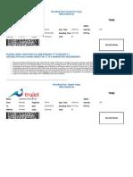Www.trujet.com Webcheckin PrintBoardingPass.aspx