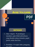Akne Vulgaris.pptx