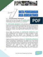 Dokumen Teknis_Pengawasan JPO Depok Oke