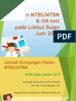 Laporan MTBS Juni'15