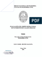 IC I Pavimentos