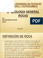 3° GEOLOGIA GENERAL ROCAS