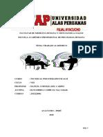 Trabajo Academico Tec. Psicoterapeuticas II