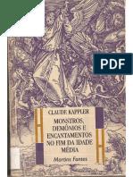 C Kappler Monstros, Demônios e Encantamentos
