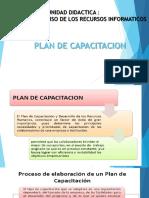 PlanDeCapacitacion