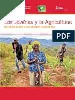 Los Jóvenes y La Agricultura Desafíos Clave y Soluciones Concretas