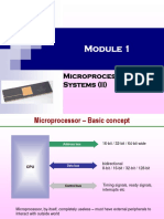 Class 1 Microprocessor Based Systems 2