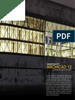 ArchiCAD 12 Brochure