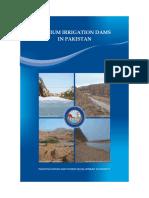 History of Naulong Dam, Winder Dam, Nai Gaj Dam
