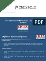 Presentacion - Cicex