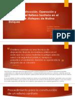 u Proyecto Del Relleno Sanitario Picachos Guadalajara