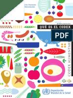 Que Es El Codex - Quinta Edición