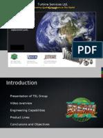 TSL_presentation2010