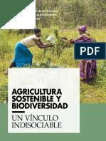 Agricultura Sostenible y Biodiversidad – Un Vínculo Indisociable