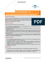 Bulletin Mensul