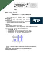 Analiza Clasa a VII-A