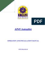 AP45 Autopilot