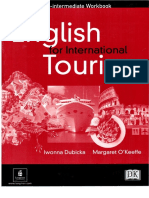 96865067 English for International Tourism Pre Intermediate WB