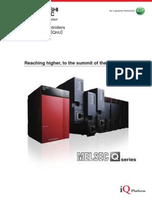 1PC Mitsubishi QY13L PLC Output Unit Module New In Box