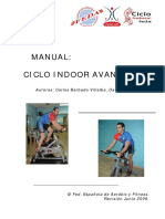 Manual Ciclo Indoor Nivel2