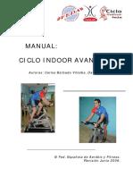 Manual Ciclo Indoor Nivel2