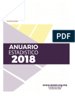 Anuario AMEE 2018