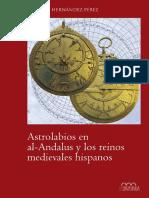 ASTROLABIOS EN AL-ANDALUS y los reinos medievales hispanos @Hernández ®2018.pdf