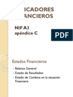 Maestria 05 - Nif Indicadores Financieros