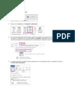 Compartir Calendario en Outlook